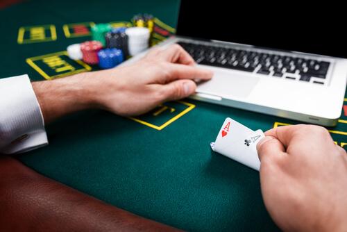 real life casino