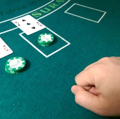 Blackjack Players Deserve To Get A Safe Paying Method