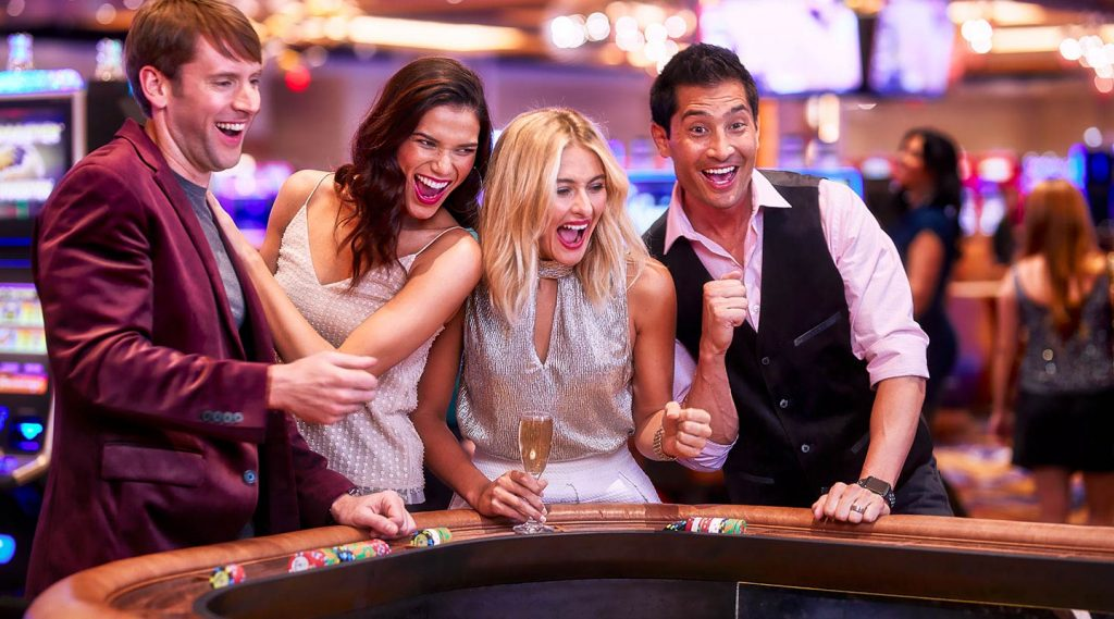 Choose The Best Casino Sites
