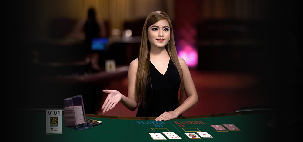 Welcome To The Biggest And Safest Online Casino In Asia