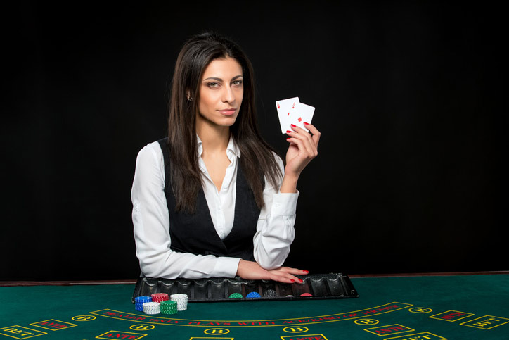 Online Casino In Asia