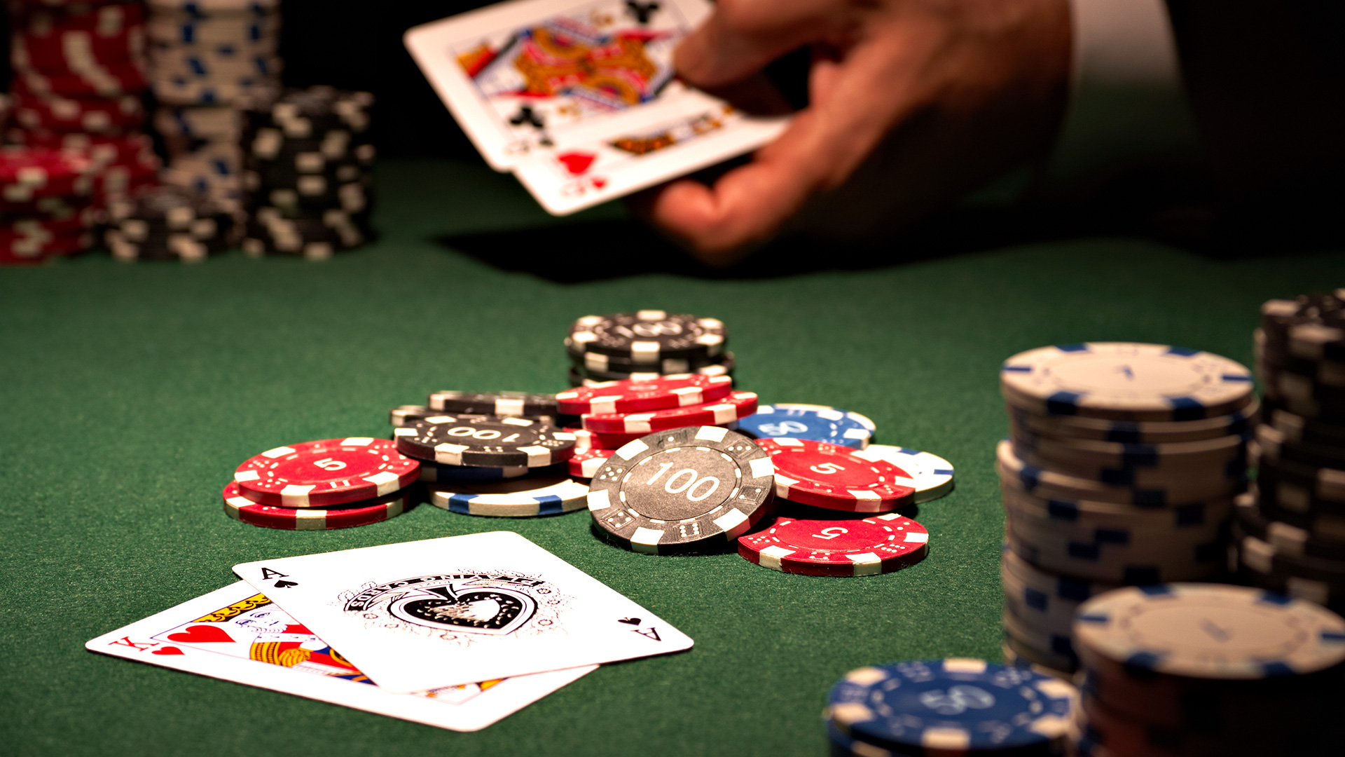 Online Casino Strategy Games
