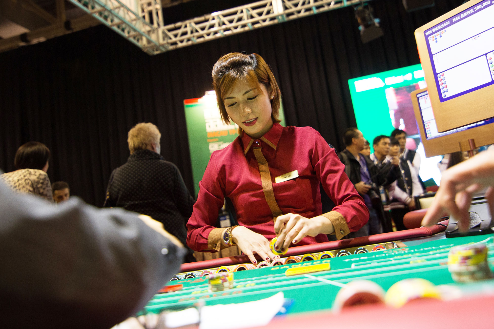 Live Casino Online – A Short Overview
