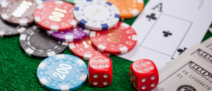 The Four Reasons Why Online Poker Is Better Than Your Conventional Poker Game
