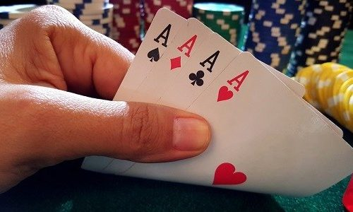 Trusted Indonesian Poker Gambling Agent