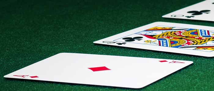 Access the online option to play the game of poker