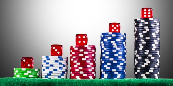 Four advantages of the Gambling