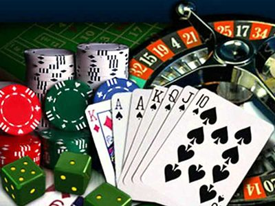 Play Ceme OnlineAndPlace Wager On The Famous Gambling Games