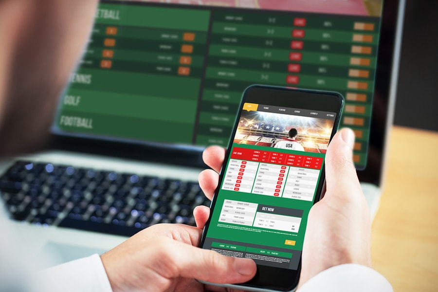 Online Gambling Sites: Prizes and Bonuses Offered