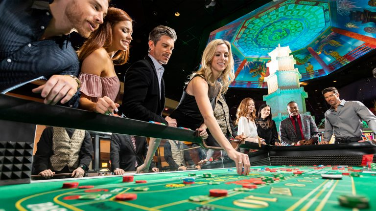 The Proven Ways To Spot the Best Online Casino