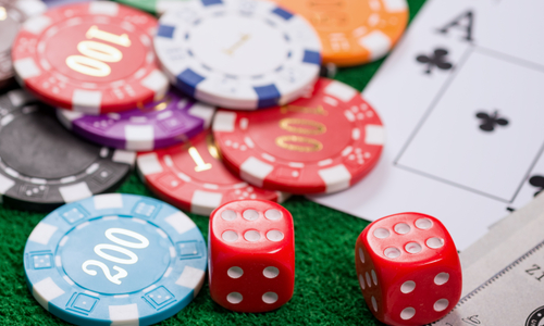 Things to consider when finding the best online gambling site
