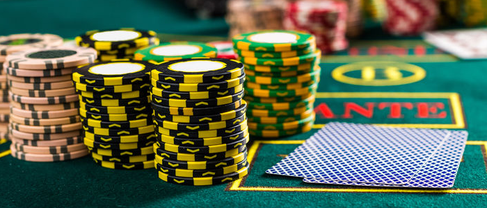 Increase your online gaming experience with casino tournaments