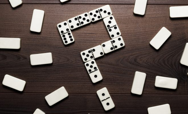 How does online poker give you advantages? Check out in this post