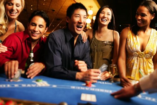 Basics of Online Casino Gaming for Beginners