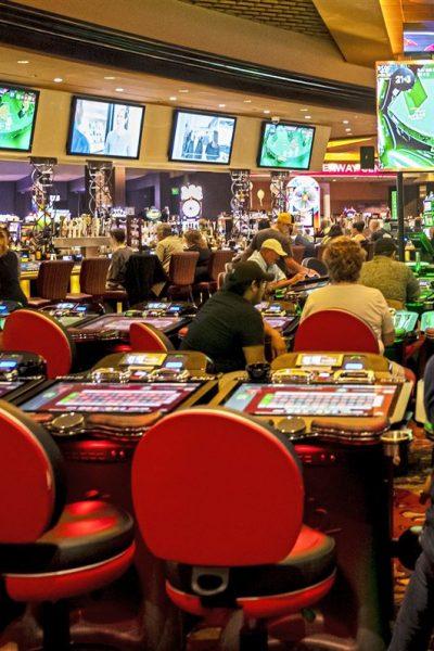 Poker as an Online gambling casino