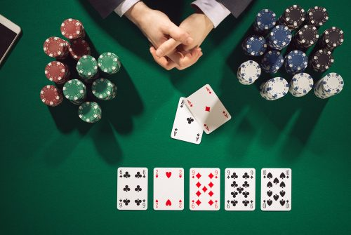 Tips to pick the best Web Casino Room