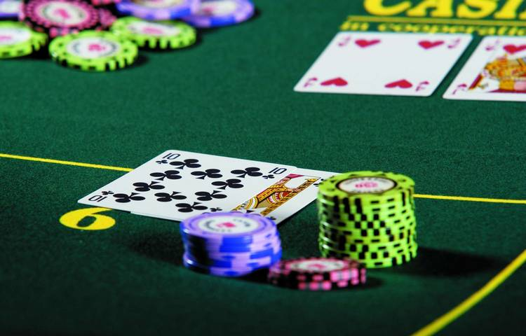 Play blackjack online: learn fast without sacrificing anything