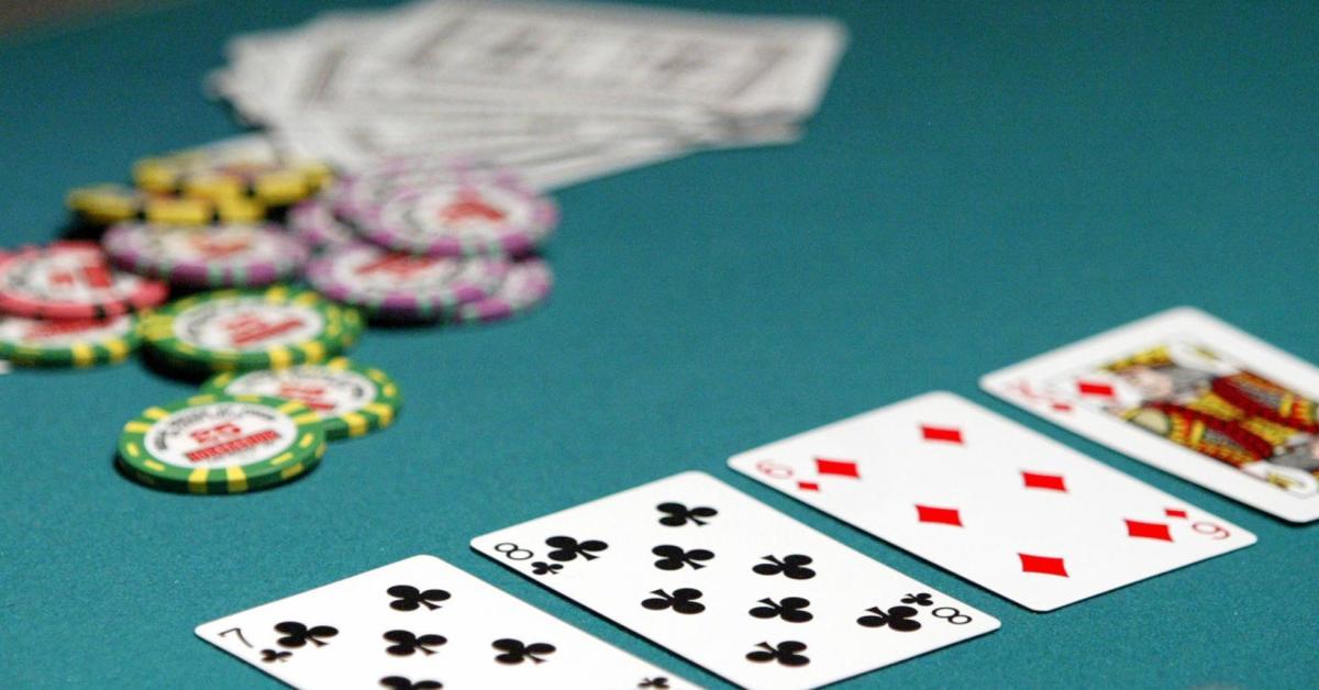 Find the Best Online Casino Games