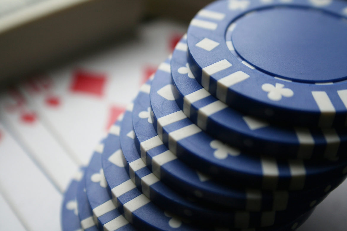 Have a good time with different types of slots online casino