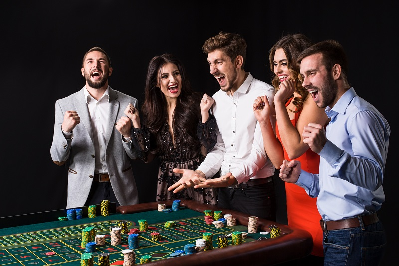 Online Roulette Bonus – Are They Advantageous to the Players Or Are They Disadvantageous?