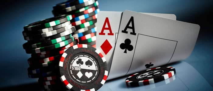What is poker and how much do you know about it?