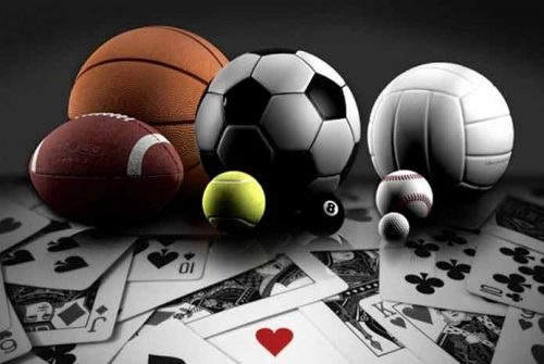Simple Guide To Football Betting Online