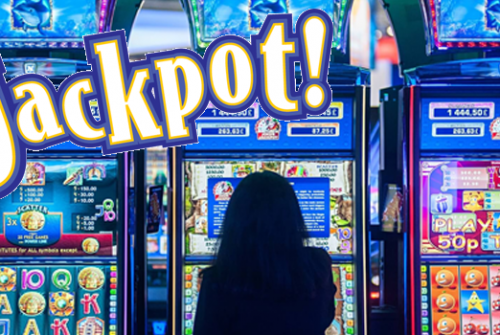 Tips to win the jackpot on a slot machine