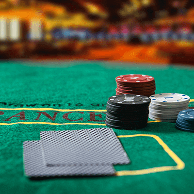 Playing Online Casino Games: Key Issues to Have Fun