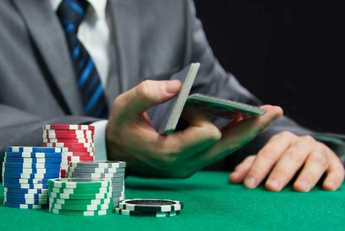 Easy Access to Quality Online Casino Games