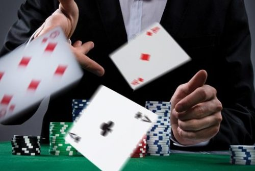 The proof to show online poker is the most beneficial business