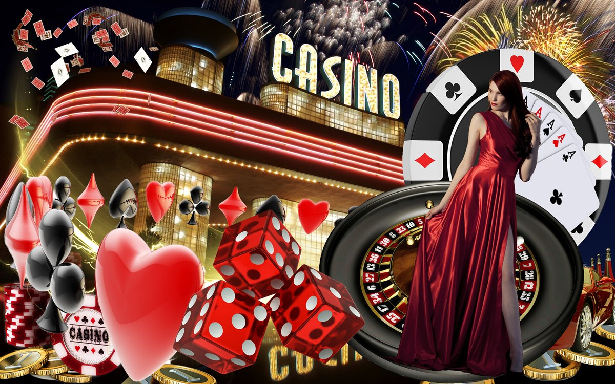Casino Slot Game Online – Reasons for Playing This Game