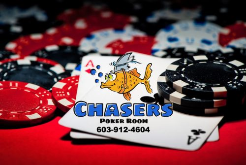TEXAS HOLD 'EM AND OMAHA HOLD 'EM: DIFFERENCES AND SIMILARITIES