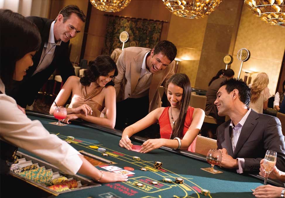 Entertaining yourself by playing online roulette