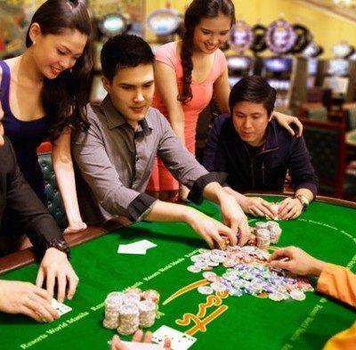 How to choose an honest casino?