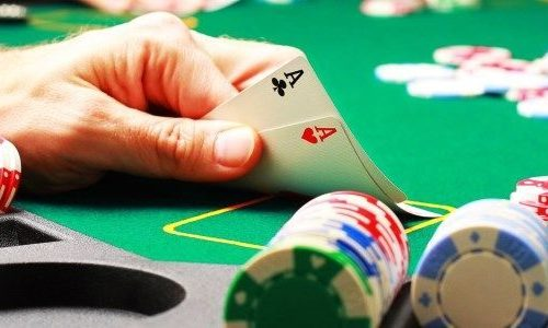Using the Video Poker Strategy