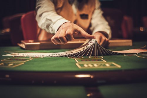 General tips for winning poker games