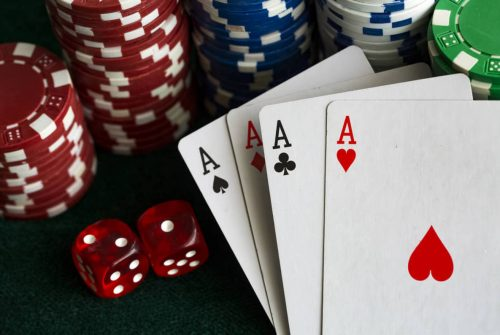 The Rules for Playing Texas Hold'Em Poker