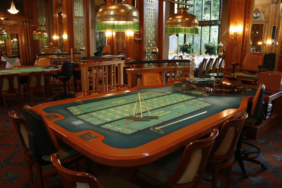 Guidance in Online Casino