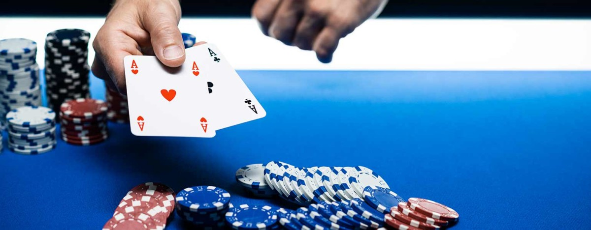 Domino qqOnline Poker- the Game of Gambles