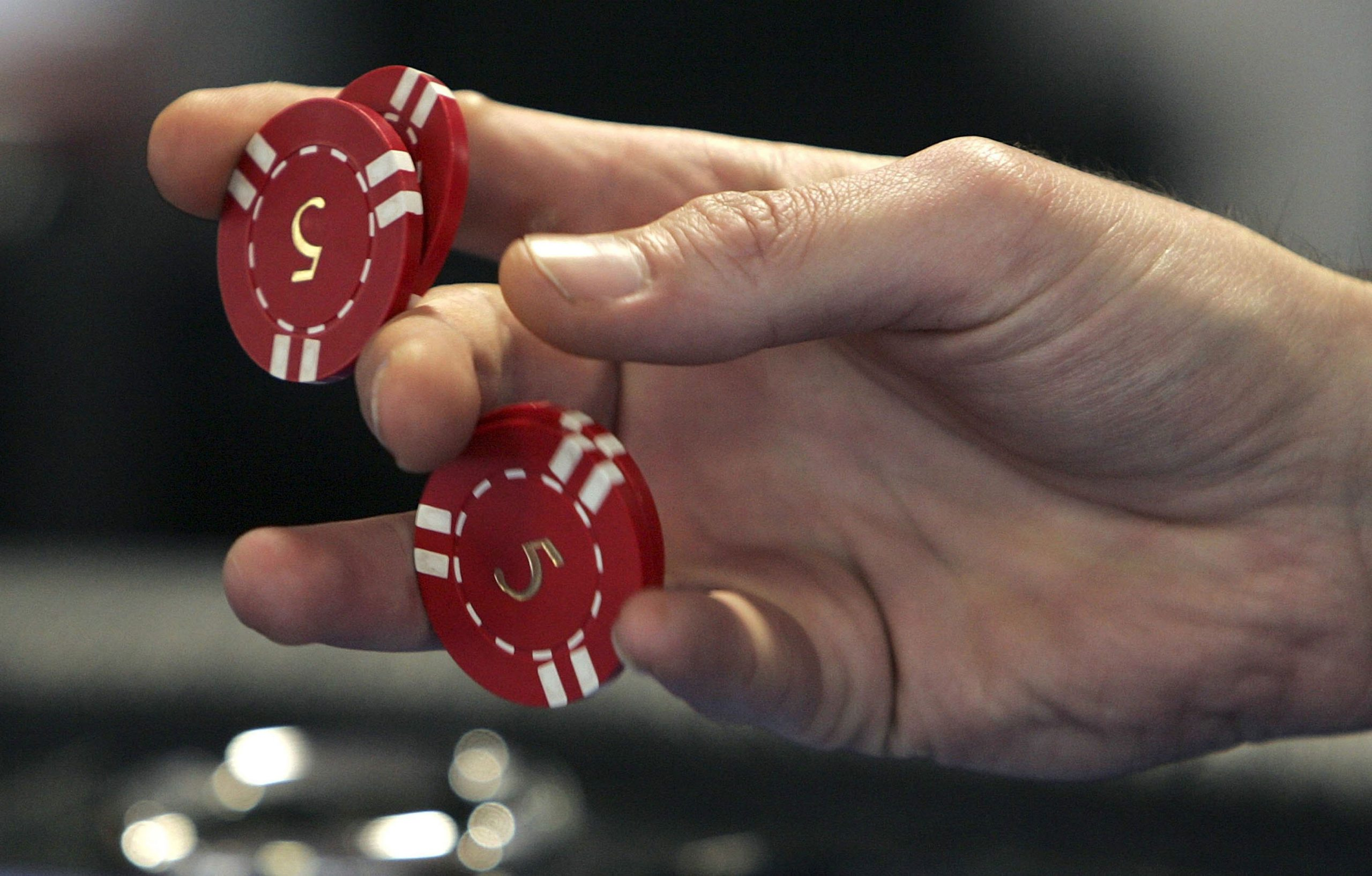 Online casinos are more convenient than any local casino