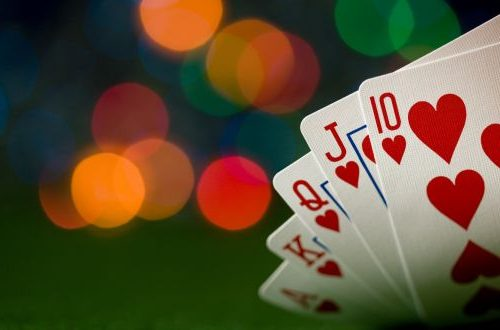 The guidelines to follow In Order to play the game of baccarat-Baccarat Giveaway