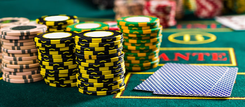 How To Get Free Credits To Gamble Online And Win Real Cash With Baccarat