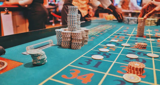 How to always be ahead when playing online casino