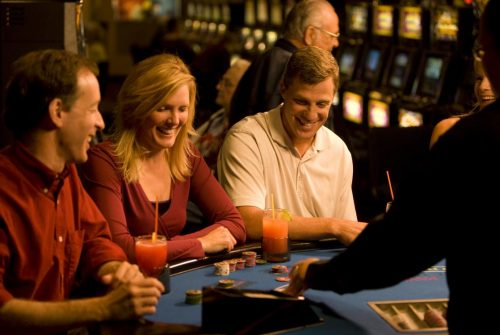 How to Start Playing Online baccarat