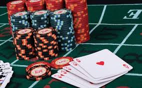 Reasons to play poker games using gambling websites