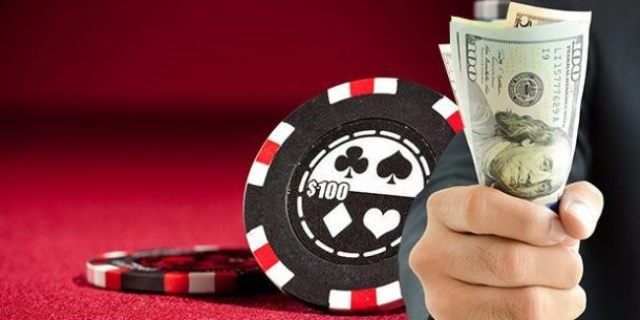 What are the games to play online casino?