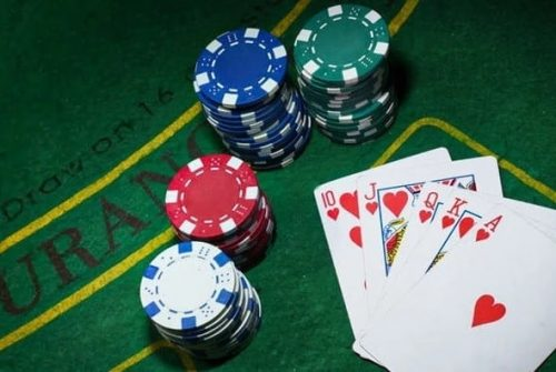 The Amazing Benefits of Playing Online Casino Games For Your Psychological Well-being