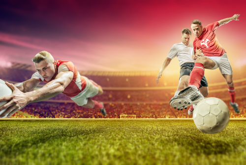 Some of the benefits of betting on sports