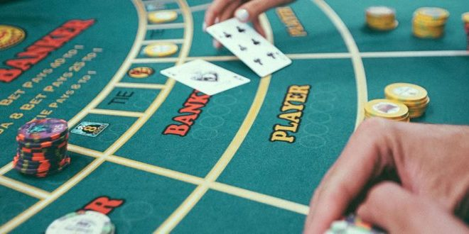 Best trusted gambling agents- cekiu