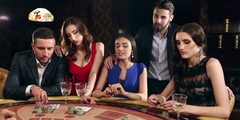 How to pick the best online casino? – Good tips